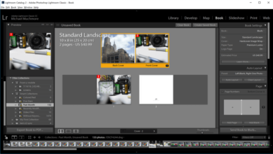 9Apps Adobe Lightroom