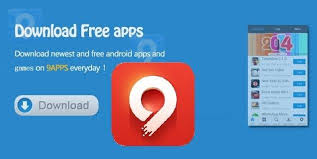 9Apps Apk for Android Free Download