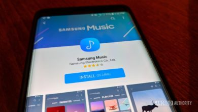 9Apps Samsung Music