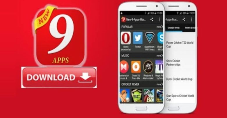 9Apps for PC Windows xp/7/8/8 1/10 Free Download – 9Apps For