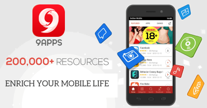 9Apps for Windows Phone