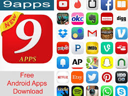 Download 9Apps Store