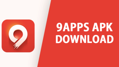 ownload 9Apps APK for Android