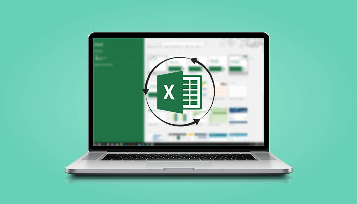 How To Recover Permanently Deleted Excel File