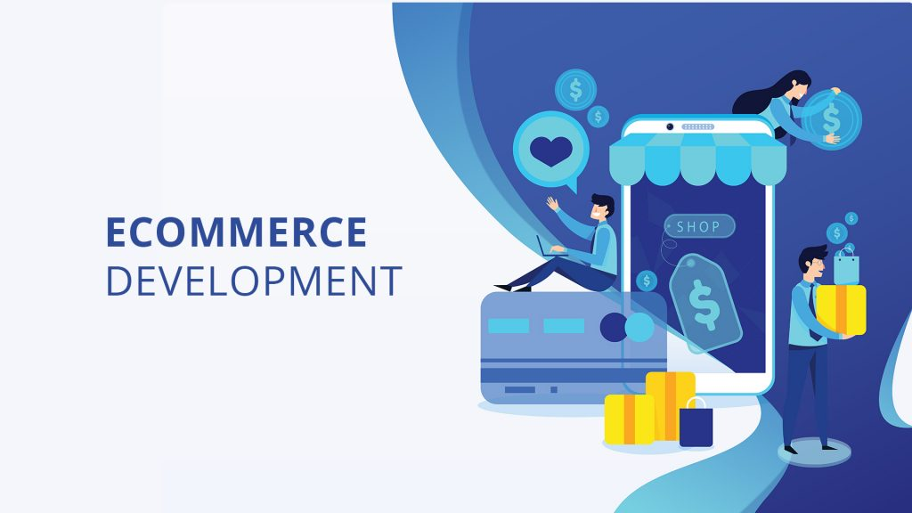 A General Concept On eCommerce Website Development In India