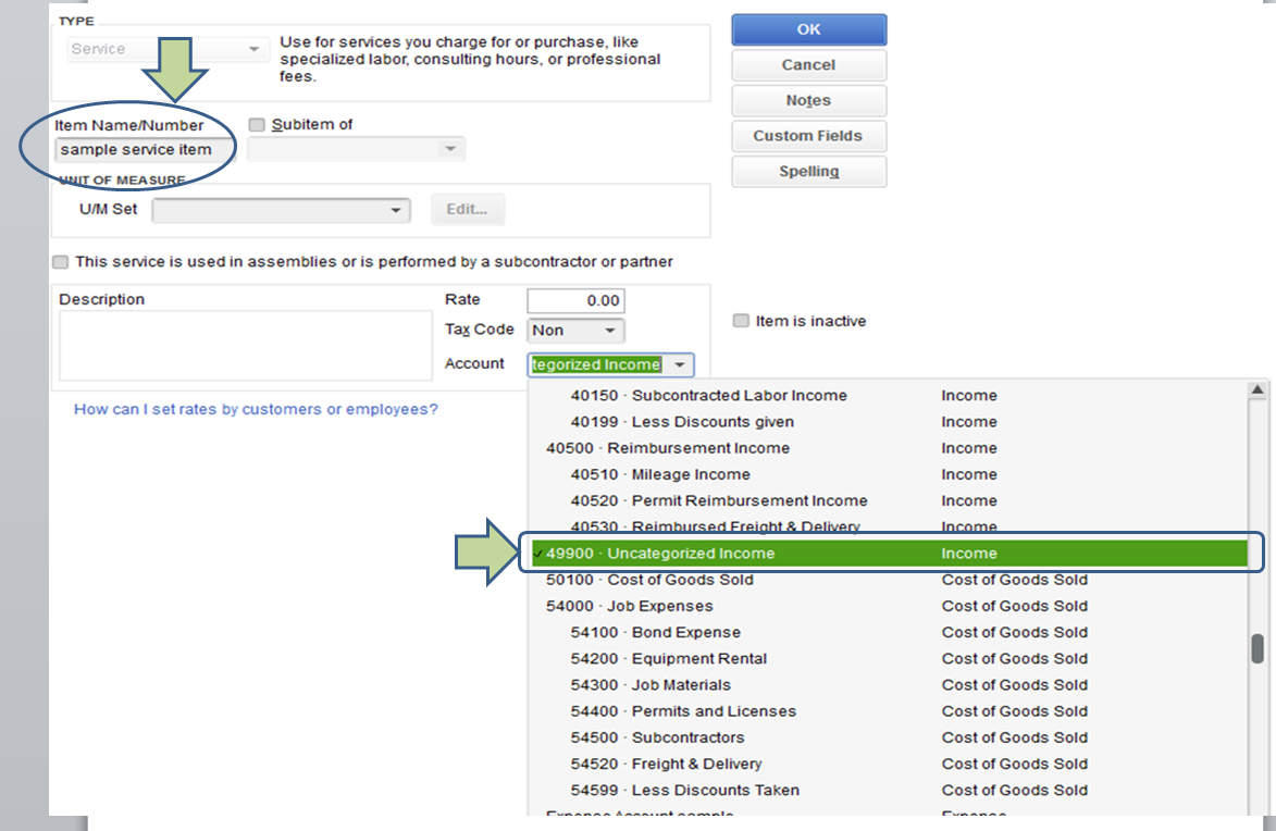 The File You Specified Cannot Be Opened Quickbooks
